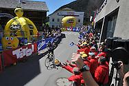 40° Giro del Trentino Melinda 2a tappa Arco- Anrass 220km 20 Aprile 2016 © foto Natascia\ Daniele Mosna