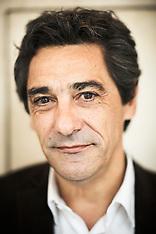 Serge Papin, Systeme U (Paris, Oct. 2011)