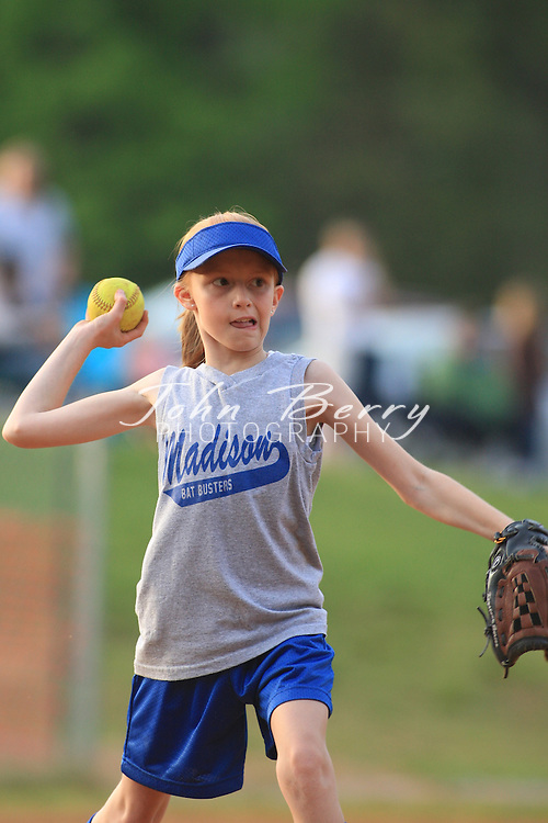 MPR 10U Softball .Flames vs Bat Busters .5/1/2008..