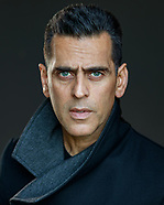 Actor Headshots Mushi Noor