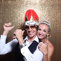 Kayce&Chris Wedding Photo Booth