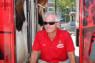 2011 - Budweiser Clydesdales visit Fifth-Third Field in Dayton