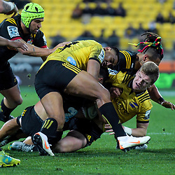 20,07,2018 Super Rugby Q/F Hurricanes and Chiefs