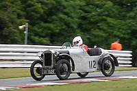 #112 Moore (Robert) R.A.C. AUSTIN 7 747 1929