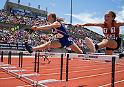 Scenes from the 2014 MSHSAA Track Championships at Lincoln University on May 30, 2014 in Jefferson City, Mo. (David Welker | Special to the News-Press)