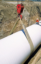 Construction Engineers, Operators, Workers, Water  Pipe Line, Utility Line, Heavy Equipment, Power Plants