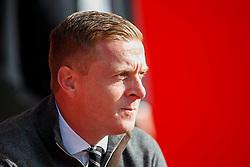 Swansea City's manager Garry Monk - Mandatory by-line: Jason Brown/JMP - 07966 386802 - 26/09/2015 - FOOTBALL - Southampton, St Mary's Stadium - Southampton v Swansea City - Barclays Premier League