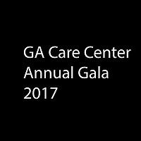 GA CARE CENTER ANNUAL GALA 2017