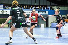 24.01.2009 Team Esbjerg og Ålborg DH 24:31