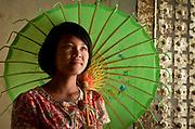 Portrait, Mingun, Myanmar