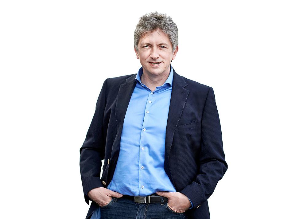 André Wozny, CEO, Directeur Général: Troc Europe SAS, Troc.com, La Trocante,