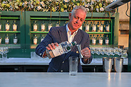 Tanqueray Lovage | Press Launch
