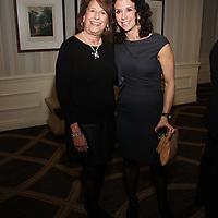 Karen Suroff, Jill Settler