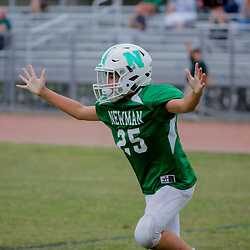 10-14-2019 Country Day vs Newman 6th-7th Football