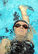 Helen Norfolk (NZ) 400m IM<br />2006 Telstra Commonwealth Games<br />Swimming Trials,  January 30th -  4th Feb.<br />Melbourne Sports &amp; Aquatics Centre <br />&copy; Sport the library/Jeff Crow