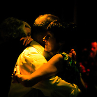 Southbank Milonga