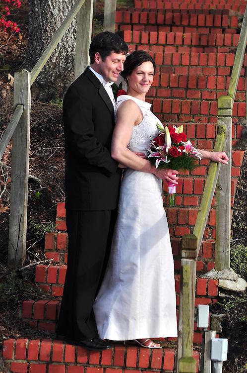 Rob and Kristin Wedding   Photography New Bern