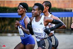 Joyciliine Jepkosgei, Kenya, adidas<br /> TCS New York City Marathon 2019