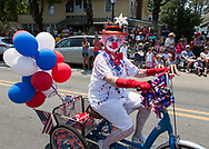 Blowing Rock NC July 4th Parade