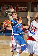 DESCRIZIONE : Bormio Torneo Internazionale Gianatti Finale Italia Croazia <br /> GIOCATORE : Marco Belinelli <br /> SQUADRA : Nazionale Italia Uomini <br /> EVENTO : Bormio Torneo Internazionale Gianatti <br /> GARA : Italia Croazia <br /> DATA : 04/08/2007 <br /> CATEGORIA : Tiro <br /> SPORT : Pallacanestro <br /> AUTORE : Agenzia Ciamillo-Castoria/S.Silvestri