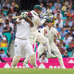Australia v West Indies | 3rd Test Match | 3 January 2016