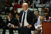 DESCRIZIONE : Bologna campionato serie A 2013/14 Acea Virtus Roma Enel Brindisi <br /> GIOCATORE : Luca Dalmonte<br /> CATEGORIA : allenatore coach<br /> SQUADRA : Acea Virtus Roma<br /> EVENTO : Campionato serie A 2013/14<br /> GARA : Acea Virtus Roma Enel Brindisi<br /> DATA : 20/10/2013<br /> SPORT : Pallacanestro <br /> AUTORE : Agenzia Ciamillo-Castoria/GiulioCiamillo<br /> Galleria : Lega Basket A 2013-2014  <br /> Fotonotizia : Bologna campionato serie A 2013/14 Acea Virtus Roma Enel Brindisi  <br /> Predefinita :