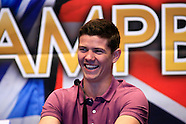 Luke Campbell Press Conference 240413