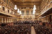 Düsys @ Wiener Musikverein