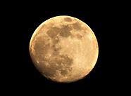 Super'Pink Moon'