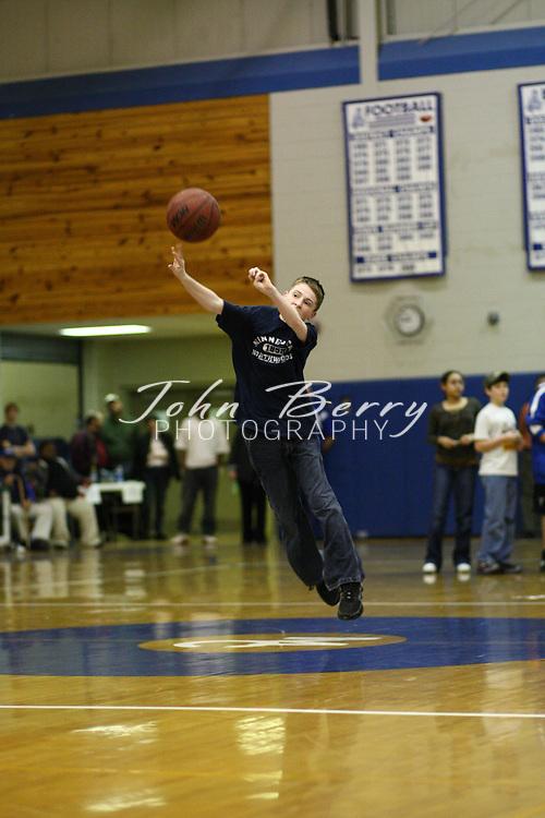 MCHS Varsity Boys Basketball.vs Strasburg.2/9/2008..