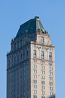 architecture in New York City October 2008