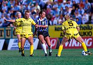 Ilves - Grêmio 2.8.1986