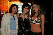 Joan Jett Carmen Elektra Blackhearts