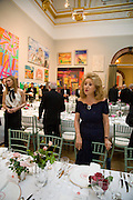 LADY WOLFSON, 240th Royal Academy Summer Exhibition. Annual dinner. Piccadilly. London. 3 June 2008.  *** Local Caption *** -DO NOT ARCHIVE-© Copyright Photograph by Dafydd Jones. 248 Clapham Rd. London SW9 0PZ. Tel 0207 820 0771. www.dafjones.com.