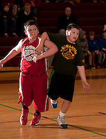 Francoeur Babcock Basketball Tournament Sunday, March 11, 2012.