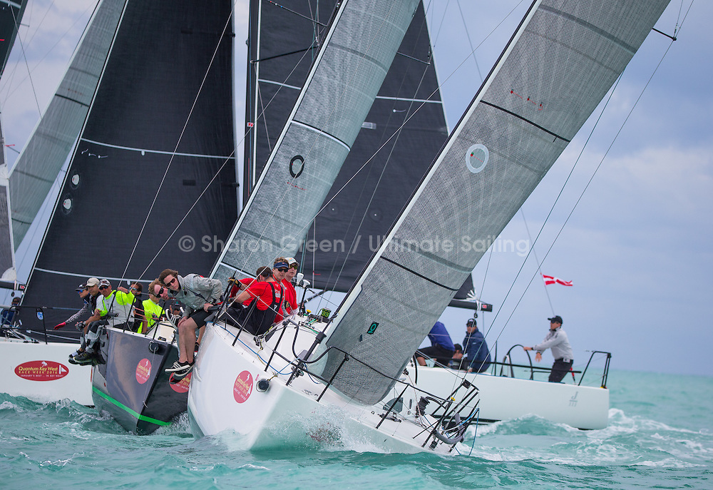2016 KEY WEST RACE WEEK<br /> 1.21.16
