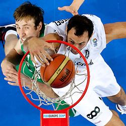 20110904: LTU, Basketball - Eurobasket 2011, day 7