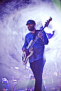 Alex Maas of the Black Angels at Fun Fun Fun Fest, Austin, Texas, November 4, 2012.
