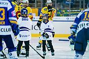 26.01.2019; Davos; EISHOCKEY SCHWEIZER CUP - HC Davos - SC Bern; <br /> <br /> (Andy Mueller/freshfocus)