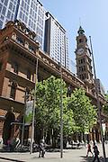 Sydney, Australia Department of Land resources building