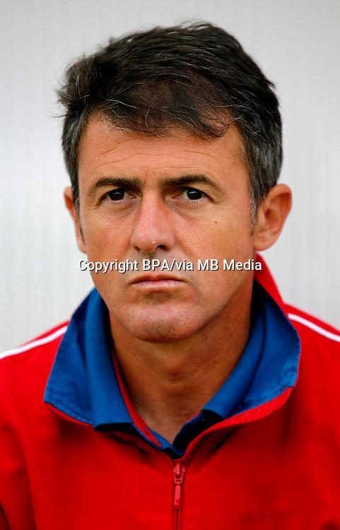 Lucas Alcaraz - Coach ( Granada CF )