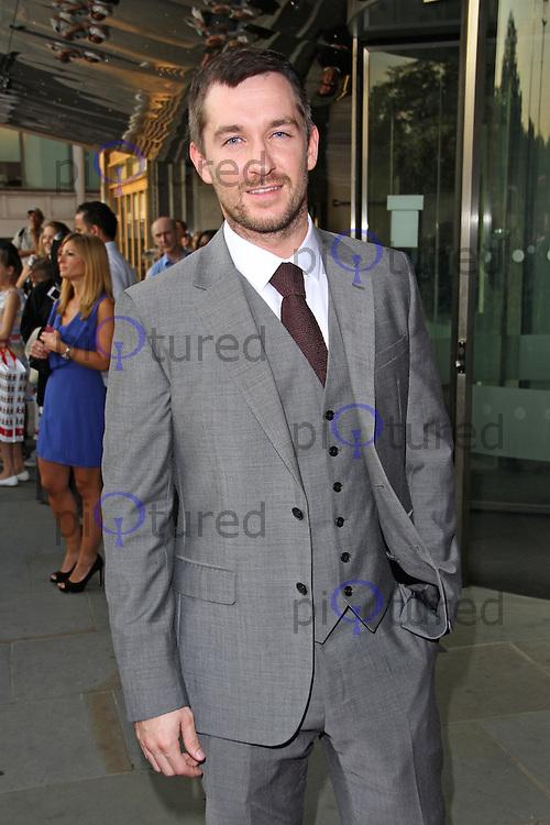 Anthony Quinlan, The TV Choice Awards 2014, London Hilton Park Lane, London UK, 08 September 2014, Photo by Brett D. Cove