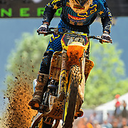 Ryan Dungey - AMA Lucas Oil Motocross National - Washougal