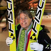 NLD/Zoetermeer/20130117 - Perspresentatie Vliegende Hollanders, Emile Ratelband