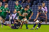 Edinburgh Rugby v Connacht Rugby 210220