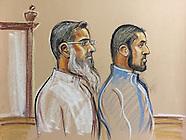 Anjem Choudary sentenced at Old Bailey