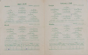 Interprovincial Railway Cup Football Cup Final,  17.03.1956, 03.17.1956, 17th March 1956, referee L Mac Guid, Munster 0-04, Ulster 0-12, Football Team Munster, P Tyers, J O'Shea, D O'Sullivan, M Palmer, S Murphy, D Bernard, D Murray, J Dowling, P Ryan, P Sheechy, C Duggan, T Lyne, J Cullotty, M Murphy, T Cunningham, Football Team Ulster, S Morris, N O'Reilly, S Bratten, J McKnight, K Mussen, J Rice, S McDonnell, J McKeever, T Maguire, K Denvir, P Carolan, J Cunnigham, P Campbell, V Sherlock, S McTaggart,.Interprovincial Railway Cup Hurling Cup Final,  17.03.1956, 03.17.1956, 17th March 1956, referee M S O Fallcobair, Leinster 5-11, Munster 1-07, Hurling Team Leinster, A Foley, D Ferguson, N O'Donnell, R Rackard, J English, W Rackard, W Walsh, J Morrissey, C O'Brien, S Clohessy, E Wheeler, T Flood, L Cashin, N Rackard, R Rockett, Hurling Team Munster, A Reddan, M Byrne, J Lyons, S O'Shaughnessy, V Twomey, J Finn, J Doyle, P Stakelum, S O'Connor, J Carney, D Keliy, J Smith, S Power, J Hartnett, C Ring,  .