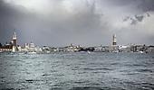 Venice Heavy Rains