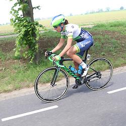 27-05-2016: Wielrennen: Boels Rental Classic: Valkenburg<br /> VALKENBURG (NED) wielrennen<br />Annemiek van Vleuten