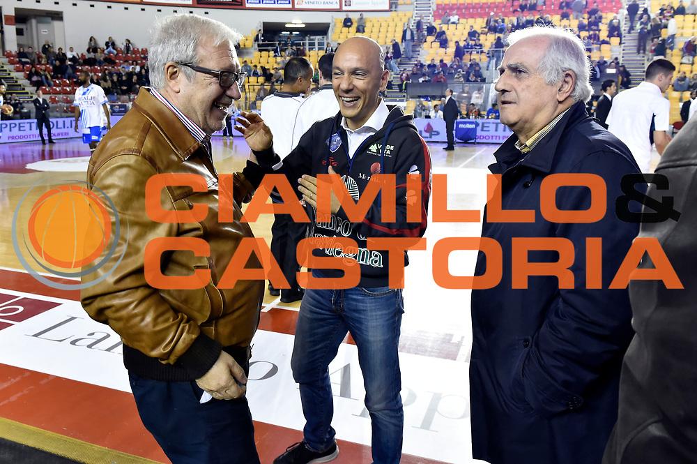 DESCRIZIONE : Roma Lega A 2014-2015 Acea Roma Banco di Sardegna Sassari<br /> GIOCATORE : Stefano Sardara Laguardia<br /> CATEGORIA : Vip<br /> SQUADRA : <br /> EVENTO : Campionato Lega A 2014-2015<br /> GARA : Acea Roma Banco di Sardegna Sassari<br /> DATA : 02/11/2014<br /> SPORT : Pallacanestro<br /> AUTORE : Agenzia Ciamillo-Castoria/GiulioCiamillo<br /> GALLERIA : Lega Basket A 2014-2015<br /> FOTONOTIZIA : Roma Lega A 2014-2015 Acea Roma Banco di Sardegna Sassari<br /> PREDEFINITA :